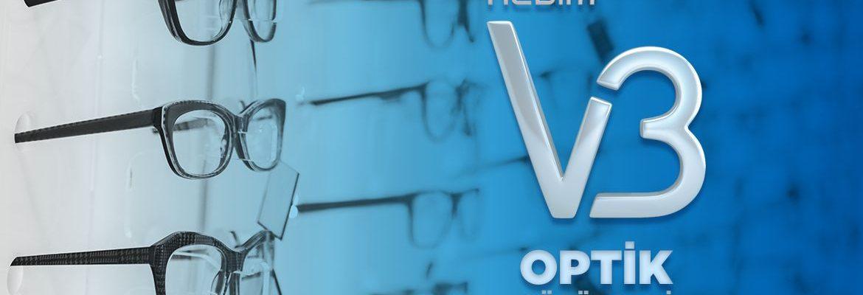 optik sektöründe nebim v3 tam destek